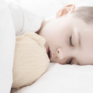 Moms Share - How to make bedtime easy and help kids sleep through the night