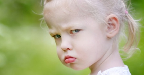 12 Tips for Dealing with an Overly Emotional Child