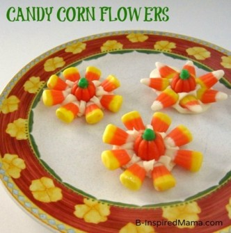 Candy Corn Flowers 4_thumb