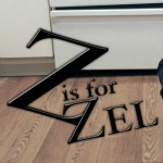 Z is for Zel