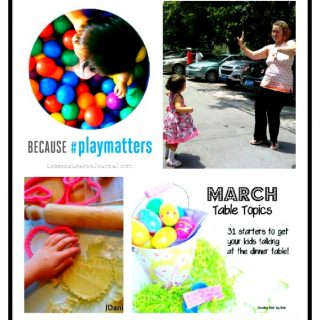 15 Mommy and Me Activities from The Kids Co-Op at B-InspiredMama.com