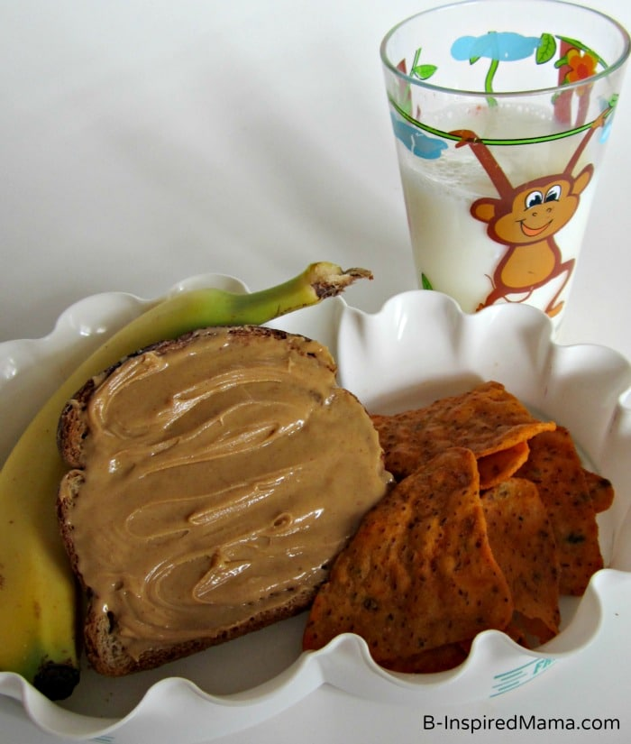 Clever Ways to Hide Vegetables for Kids from Green Giants & B-InspiredMama.com