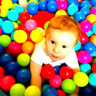 Activities for Babies at WeeklyKidsCoOp.com