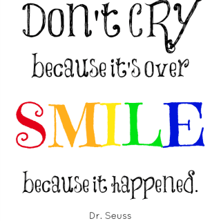 Reasons to Smile from #FABsmile at B-InspiredMama.com
