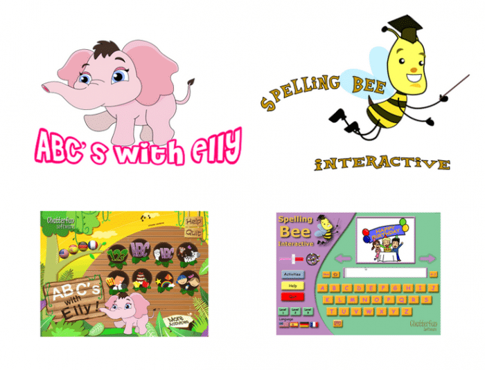 Kids Language Learning Software from Chatterfun at B-InspiredMama.com