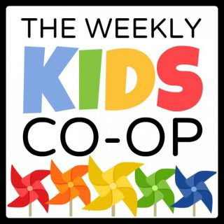 Link Up with The Weekly Kids Co-Op Link Party
