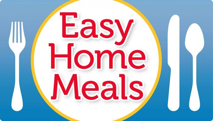 Easy Home Meals with Frozen and Refrigerated Foods - Sponsored #HolidayHelper - B-Inspired Mama