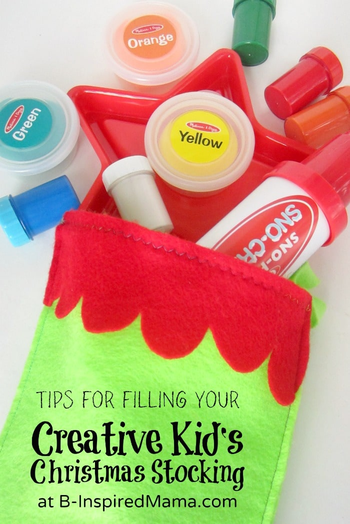 c9c2e00a7 Tips for Filling that Creative Kids Christmas Stocking -  shop  searsStyle   cbias -