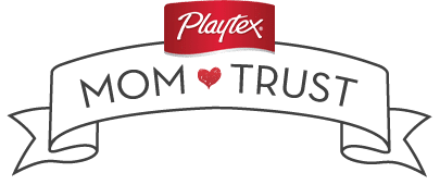 Playtex Baby Mom Trust at B-Inspired Mama