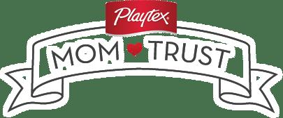 Playtex Baby Mom Trust Program at B-Inspired Mama