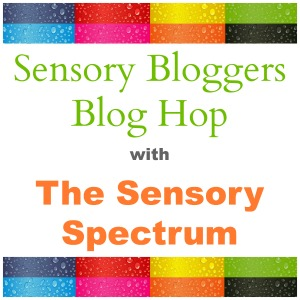 The Sensory Bog Hop at B-Inspired Mama