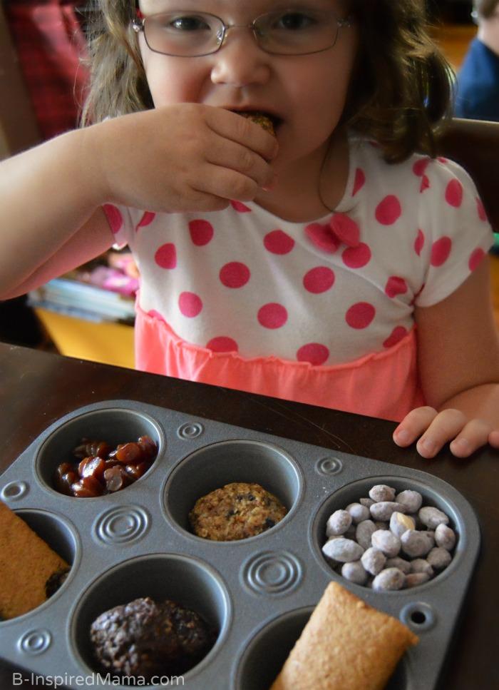 Healthy Kids Snacks - Made Easy - #sponsored #natureboxsnacks #clevergirls at B-Inspired Mama