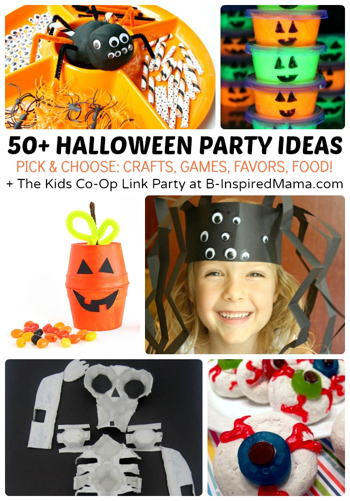 halloween party craft ideas 50 ideas 4619