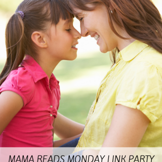 Mama Reads Monday – Compromise, Teens, Hard Spots, and MORE!