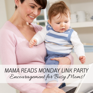 Mama Reads Monday – The Dreamer, A Did-Do List, Feminism and MORE!