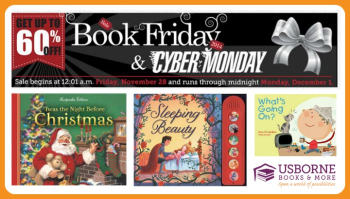 Some Tops Picks for Children's Books - On Sale Through Cyber Monday - A Holiday Gift Guide at B-Inspired Mama