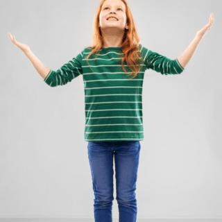 10 Tips for Teaching Kids Gratitude