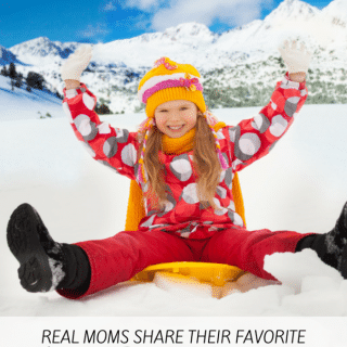 Moms Share Their Favorite Winter Family Traditions at B-Inspired Mama