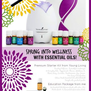 Spring into Family Wellness with the Best Essential Oils Deal at B-Inspired Mama