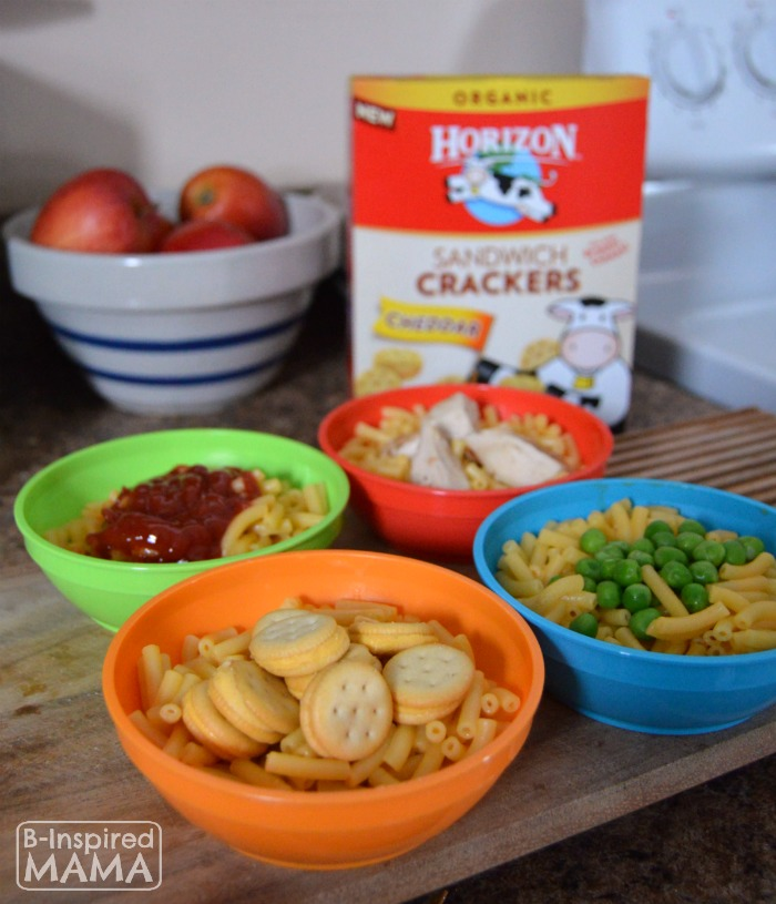 13 Fun Boxed Mac and Cheese Add-Ins for Kids - Get the Kids in the Kitchen with B-Inspired Mama
