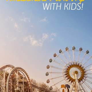 10 MORE Amusement Park Trip Tips from B-Inspired Mama