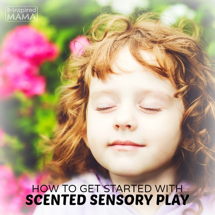 A Step-by-Step Guide to Getting Started with Scented Sensory Play for Kids