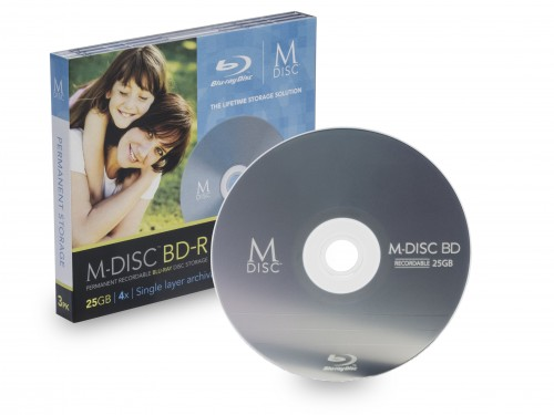 M-Disc - The Best Way to Store Digital Photos - At B-Inspired Mama