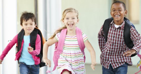 8 Moms Share Their Kids After School Routine