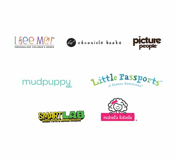 The Ultimate Back to School Giveaway + Back to School Deals - From Awesome Kid-Friendly Companies - at B-Inspired Mama