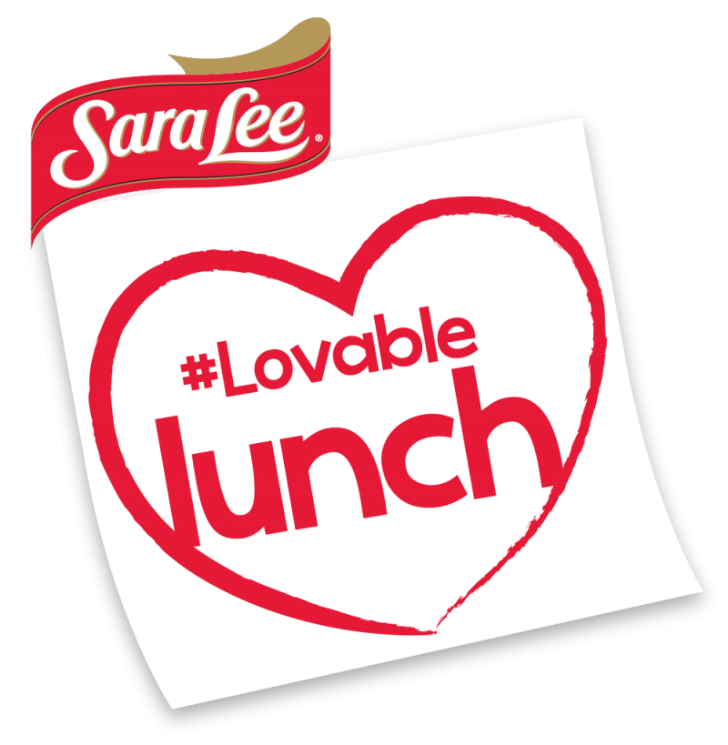 the sara lee logo Sign up to receive sweet recipe ideas, special offers and more email address  sign up.