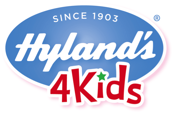 Hyland's 4 Kids at B-Inspired Mama