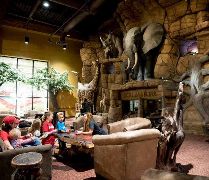 Indoor Water Parks and Why We Love Them - Kalahari 4 - B-Inspired Mama