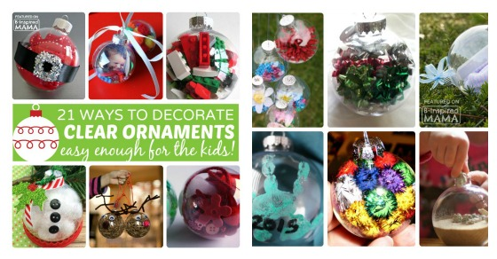 pinterest homemade christmas ornaments | just b.CAUSE