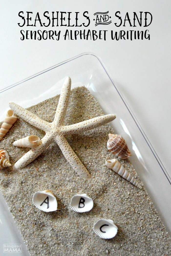 http://b-inspiredmama.com/wp-content/uploads/2016/05/Learning-the-Alphabet-with-Seashells-and-Sand-Sensory-Writing-Perfect-for-Preschool-Kids-at-B-Inspired-Mama.jpg