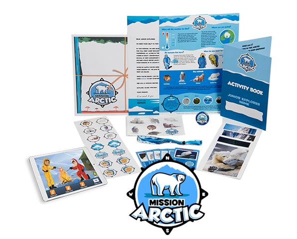 Junior Explorers Subscription Box for Kids - Arctic + 9 MORE of the Best Subscription Boxes for Curious Kids