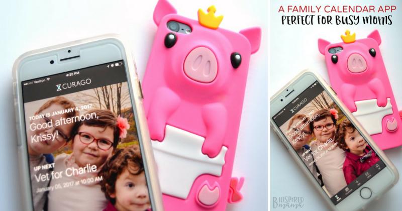 Diy Calendar App : The best family calendar app for busy moms b inspired mama
