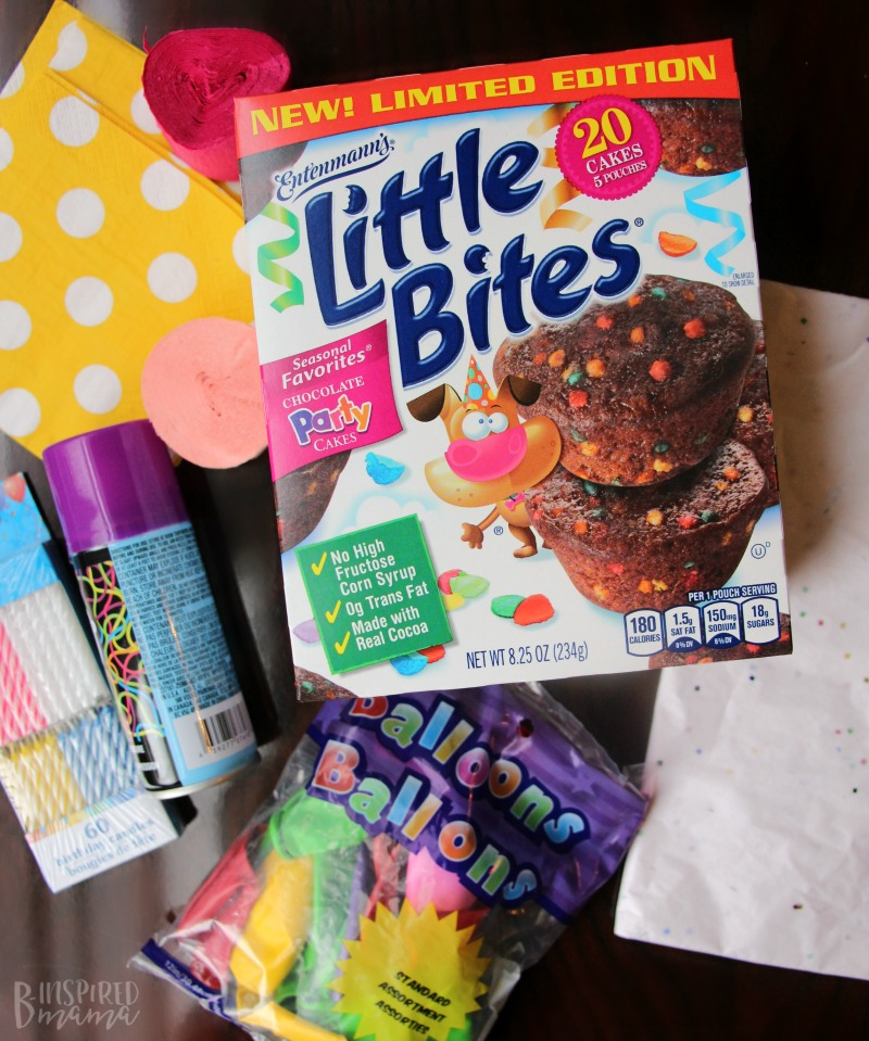 Send A Birthday In A Box For An Awesome Kids Birthday Gift