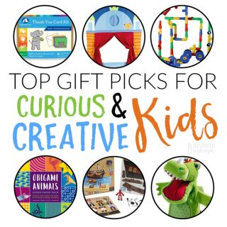 Top Gifts for Curious and Creative Kids – A B-Inspired Gift Guide