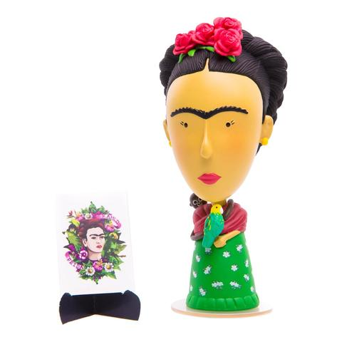 Frida Kahlo Action Figure - a fun gift for any creative mom!