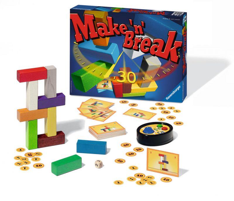 Make 'N' Break