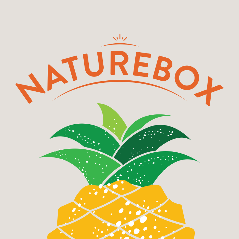 NatureBox - A Snack Subscription Box