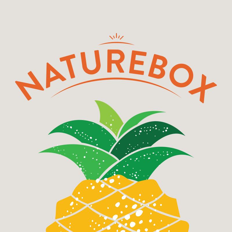 NatureBox - A Snack Subscription Box