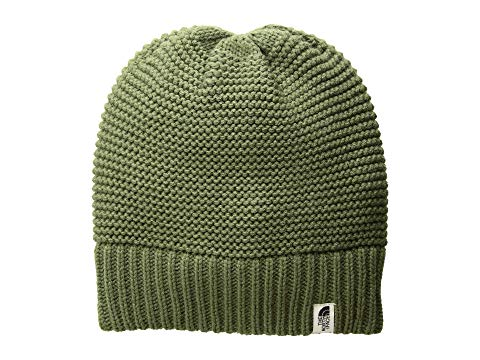 North Pace Purrl Stitch Hat