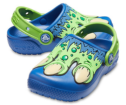 Kids' Crocs Fun Lab Creature Clog