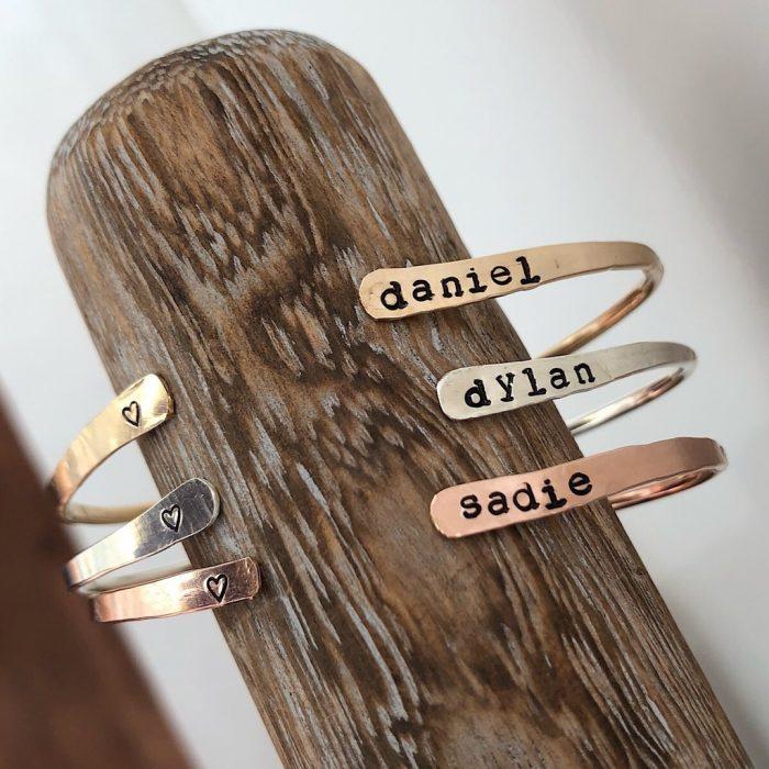 This Cuff Bracelet