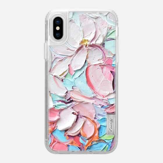Cherry Blossom Petals Case